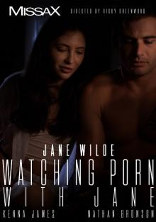 Watching Porn With Jane