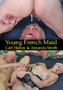 Young French Maid
