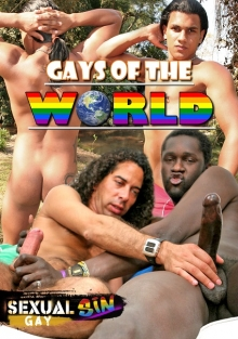 Gays Of The World