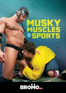 Musky Muscles & Sports