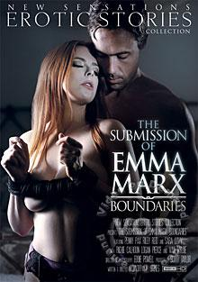 avn 2016 Best BDSM Movie The Submission of Emma Marx Boundaries