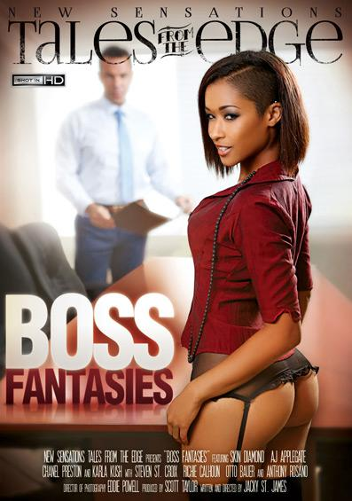 Boss Fantasies from New Sensations