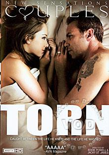 Torn Box Cover