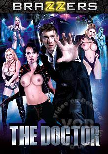 avn 2016 winner Best Foreign Feature The Doctor