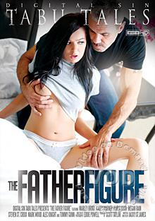 2016 AVN Winner Best Taboo Relations Movie The Father Figure
