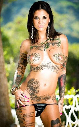 All bonnie rotten is squirtwoman scene 2 are right
