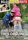 Young & Naughty Exhibitionists (French)