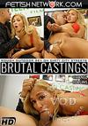 Video: Brutal Castings - Chanel Collins