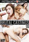 Video: Brutal Castings - Alex Mae