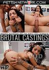Video: Brutal Castings - Holly Hendrix