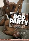 Video: Bed Party - Jack Hammer XL And Nikki Darling