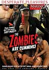 Video: The Zombies Are Cumming