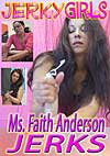 Video: Ms. Faith Anderson Jerks