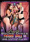 Video: Leather Bound Dykes From Hell 26