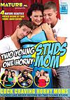 Video: Two Young Studs One Horny Mom