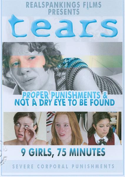 Tears Box Cover
