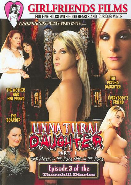 Unnatural Daughter Part 1 - Episode 3 of the Thornhill Diaries Box Cover