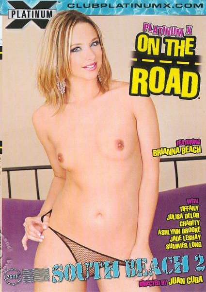 On The Road - South Beach 2 Box Cover