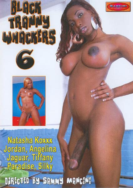 from Tomas fuck hottest black tranny whackers