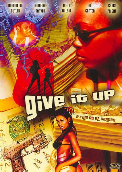 Give It Up Box Cover