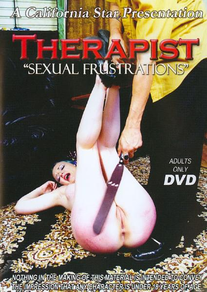 Therapist - Sexual Frustrations Box Cover