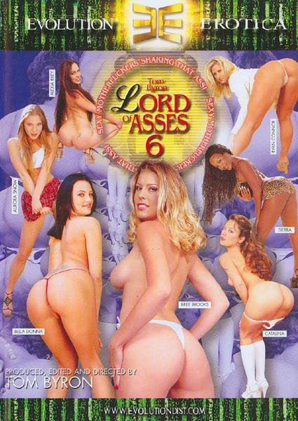 Lord Of Asses 6