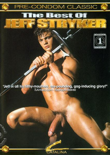 The Best Of Jeff Stryker Box Cover