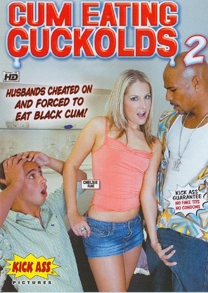 Cum Eating Cuckolds 2 Box Cover