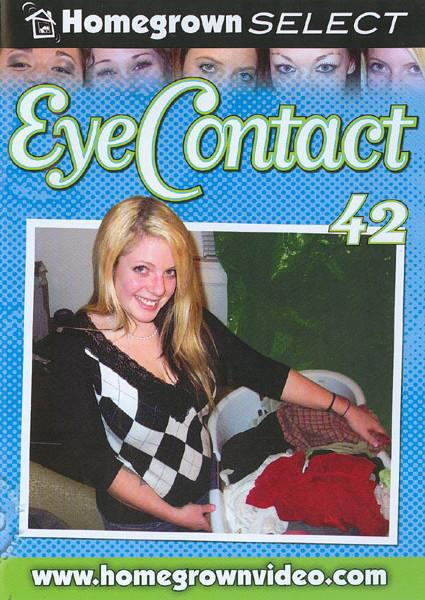 Eye Contact 42 Box Cover