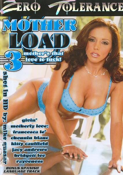 Mother Load 3 Box Cover