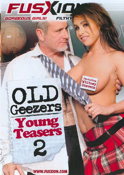 Old Geezers, Young Teasers 2 Box Cover