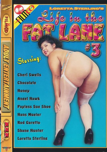 Life In The Fat Lane #3 Box Cover
