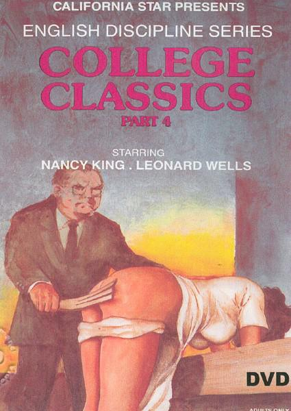 College Classics Part 4 Box Cover