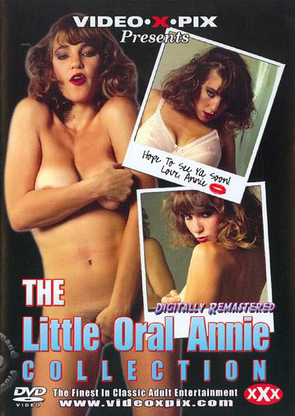 The Little Oral Annie Collection Box Cover
