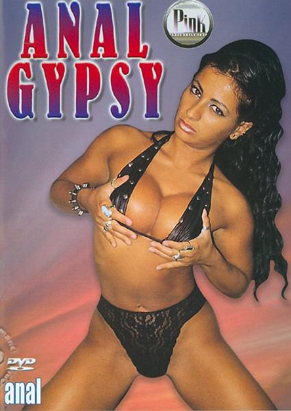 Anal Gypsy Box Cover