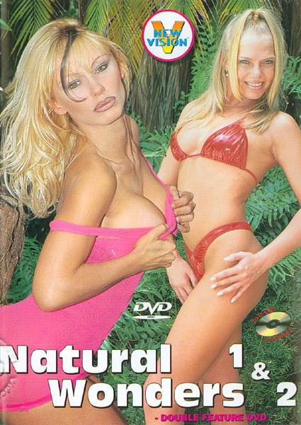 Natural Wonders 1 Box Cover