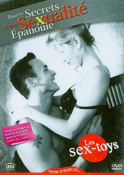 Les Sex-Toys Box Cover