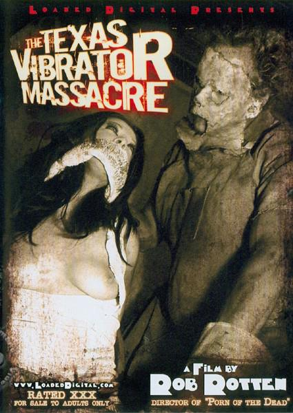 The Texas Vibrator Massacre