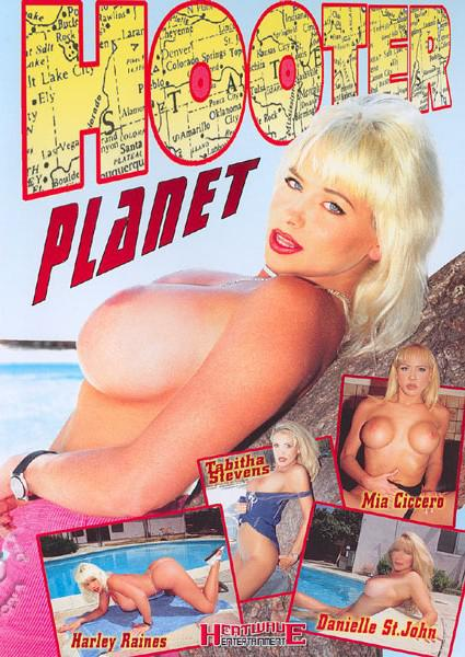 Hooter Planet Box Cover