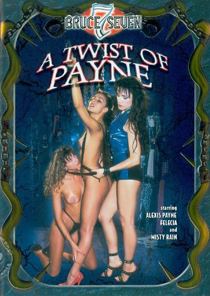A Twist Of Payne Box Cover