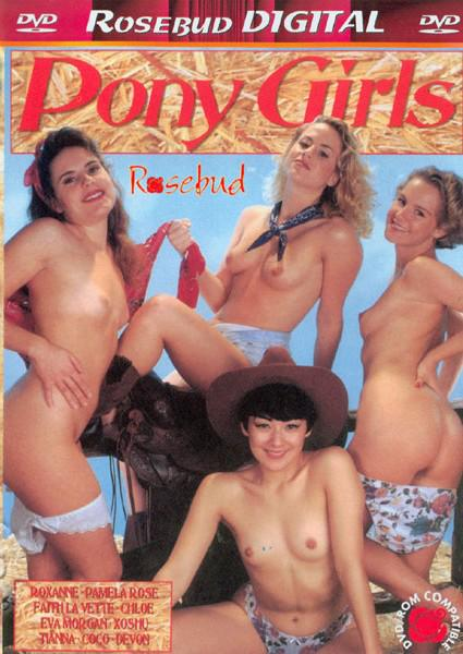 Pony Girls Box Cover