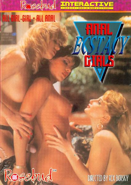 Anal Ecstacy Girls Box Cover