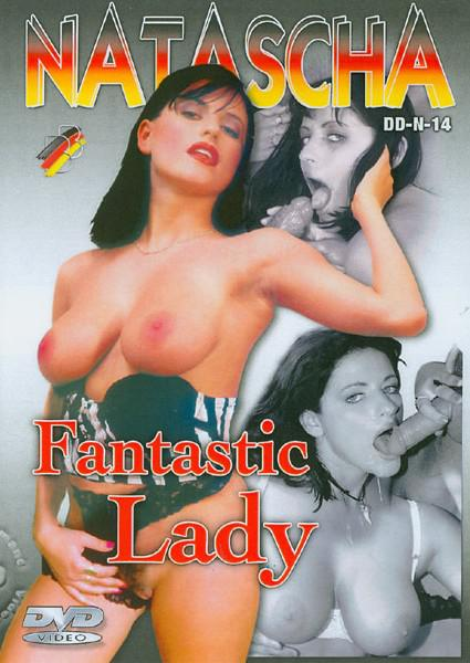 Natascha 14 - Fantastic Lady Box Cover