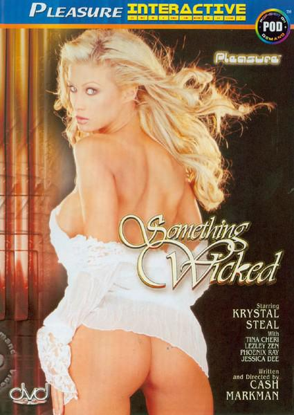Something Wicked Box Cover