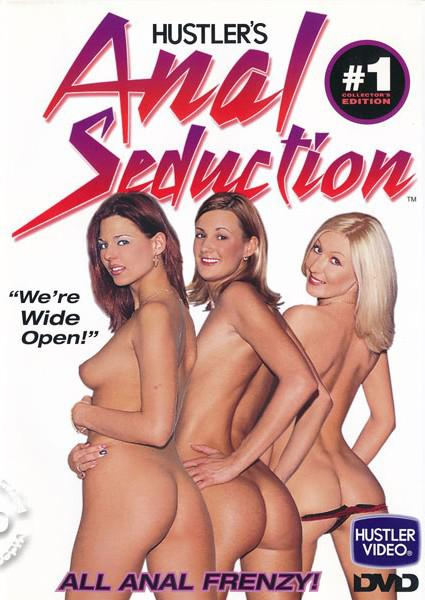 Anal Seduction #1 Box Cover