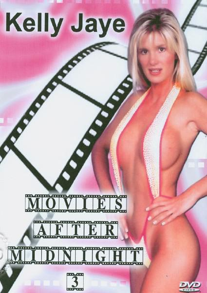 Movies After Midnight 3 - Kelly Jaye Box Cover