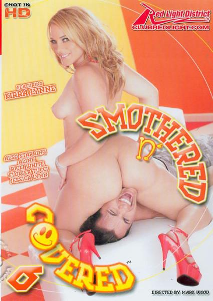 Smothered N' Covered 6 Box Cover