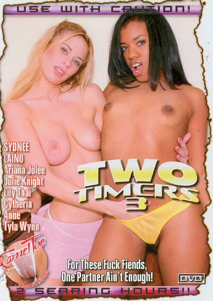 Two Timers 3 Box Cover
