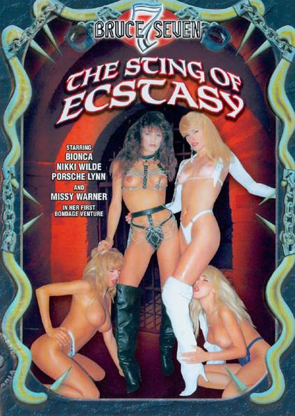 The Sting Of Ecstasy Box Cover