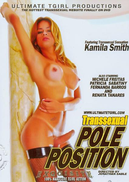 Transsexual Pole Position Box Cover